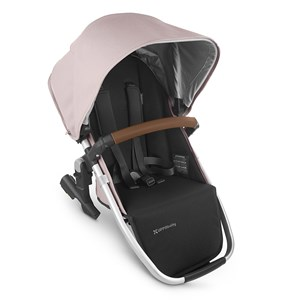 Image of UPPAbaby Rumble-sæde V2 Alice/Dusty Pink VISTA V 2 Alice Dusty Pink (1585364)