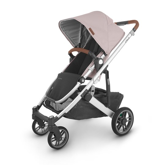 UPPAbaby CRUZ V2 Barnvagn Alice/Dusty Pink Dusty Pink