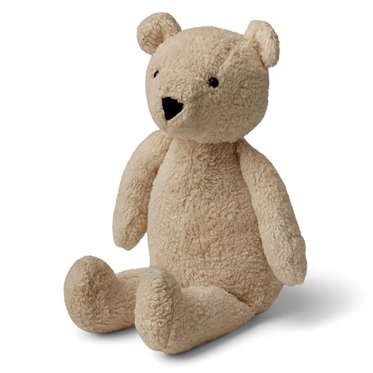 Liewood Barty The Bear Beige Beige