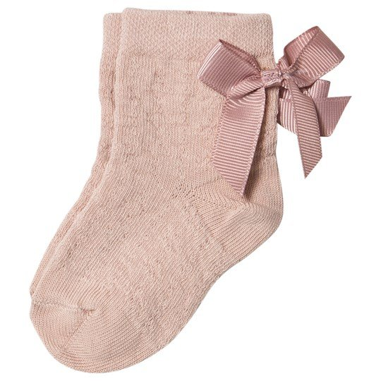MP Esme Ankle Socks Rose Dust Rose Dust