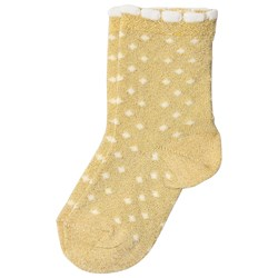 MP Lucy Ankle Socks Light yellow