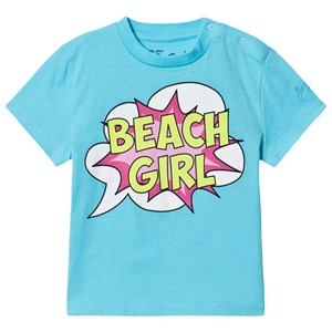 Image of MC2 Saint Barth Beach Girl Pop Top BEACH GIRL POP 12 years (1578517)