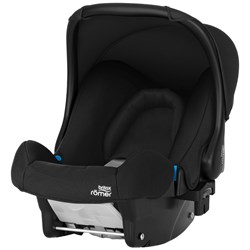 Britax Baby-Safe Infant Carrier Cosmos Black