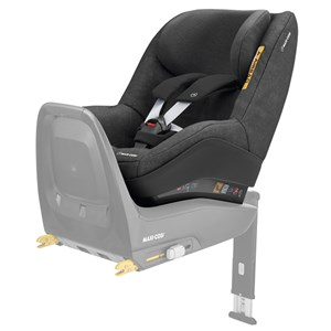 Image of Maxi-Cosi Pearl One i-Size Autostol Authentic Black Car Seat Authentic Black (1576046)