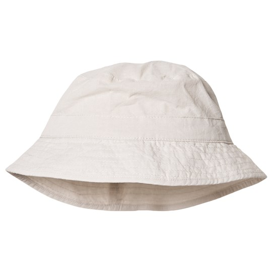Wheat Sun Hat Ivory Ivory