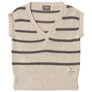 Image of Tocoto Vintage Vest Beige 10 Years (1550550)