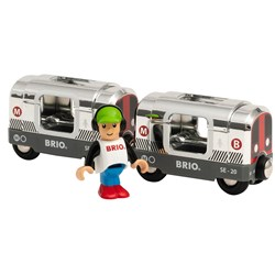 BRIO BRIO® World  - 33838 Special Edition Train