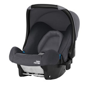 Image of Britax Baby-Safe Baby Lift Storm Grey One Size (1585848)