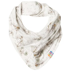 Joha Baby Scarf Off White