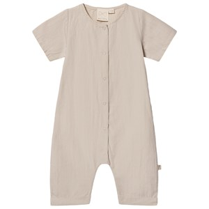 Image of Mini Sibling Jumpsuit Dust 0-3 mdr (1535967)