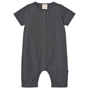 Image of Mini Sibling Jumpsuit Charcoal 0-3 mdr (1535973)