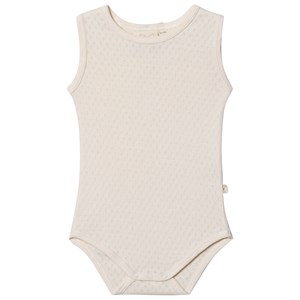 Image of Mini Sibling Mønstret Tank Body Vanilla 18-24 mdr (1535801)