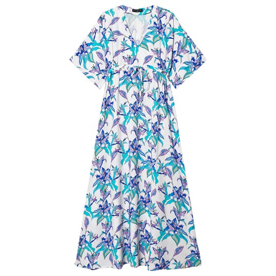 Pietro Brunelli Evening Verbena Maternity Dress Graphic Lily GRAPHIC LILY