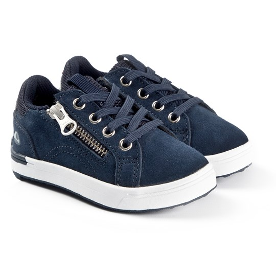 Viking Kasper Sneakers Navy Navy