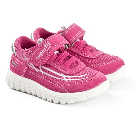 Superfit Sport7 Mini Sneakers Pink Pink