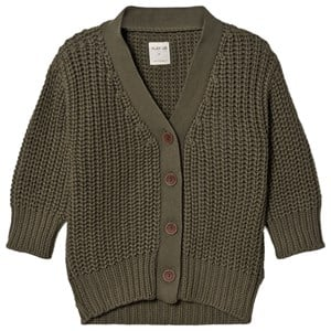 Image of Play Up Cardigan Knitted Algae 4 år (1580486)