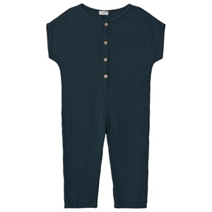 Image of Play Up Mixed Jumpsuit Deep 3 Years (1580495)