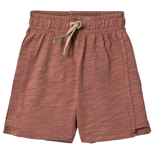Play Up Flamé Jersey Shorts Old Tile OLD TILE
