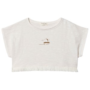 Image of Play Up Flamé Jersey Top Pearl 3 Years (1580515)