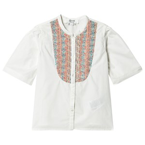 Image of Bonpoint Bluse Multi Embroidered Detail 10 years (1574893)