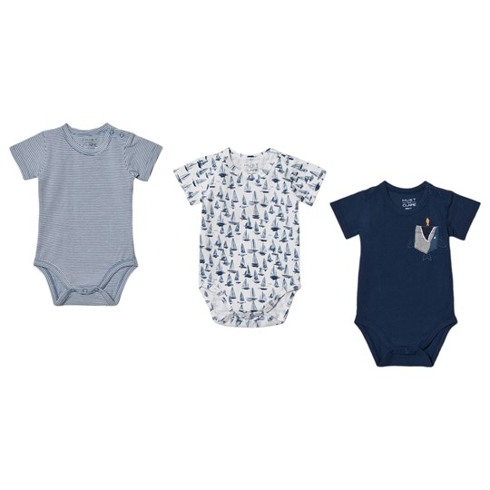 Hust&Claire Bruno Baby Body Blue Moon Blue moon