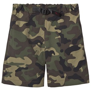 Image of Gramicci Shorts Camo 100cm (3-4 years) (1589639)