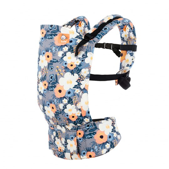 Baby Tula Tula Free to Grow Baby Carrier French Marigold French Marigold