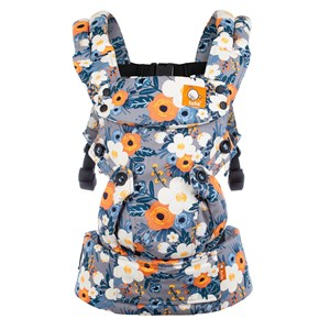 Bilde av Baby Tula Tula Explore Baby Carrier French Marigold One Size