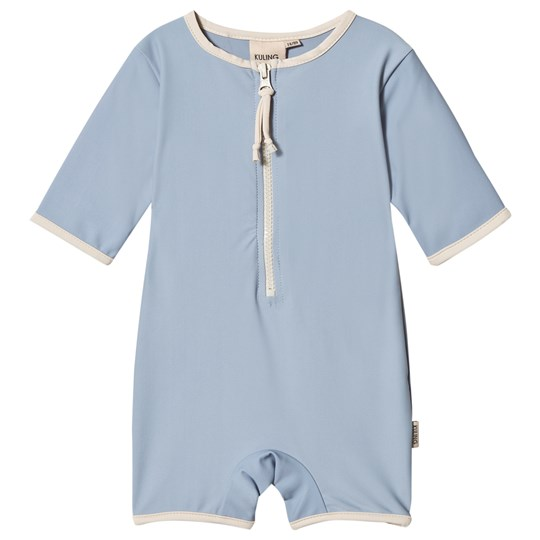 Kuling Marmaris UV-Suit Dusty Blue