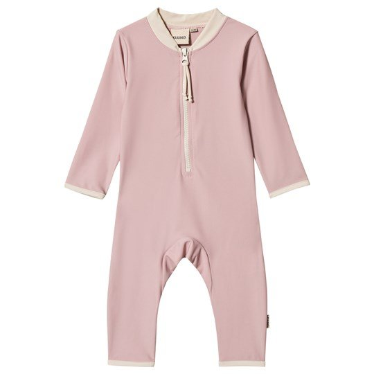 Kuling Whitsunday UV Suit LS Woody Rose
