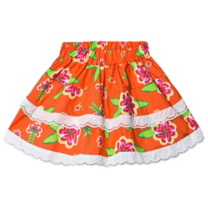 Image of Agatha Ruiz de la Prada Bahia Nederdel Orange 12 years (1497734)