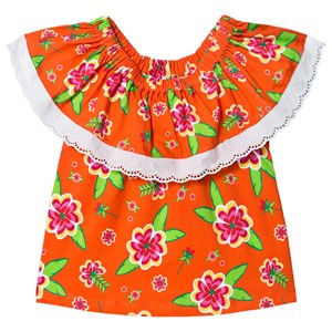 Image of Agatha Ruiz de la Prada Bahia Flæse Top Orange 8 years (1497764)