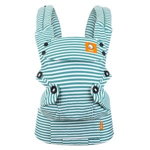 Bilde av Baby Tula Tula Explore Baby Carrier Seaside One Size