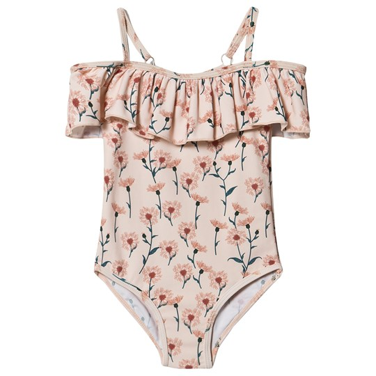 Kuling Grace Swimsuit Wildflower