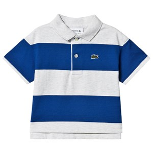 Image of Lacoste Branded Poloshirt Grå 14 years (1519058)