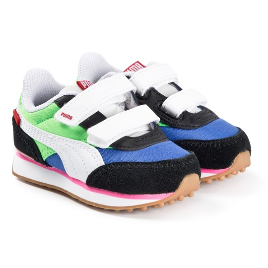 Puma Future Rider Infant Sneakerser Flerfargete 01