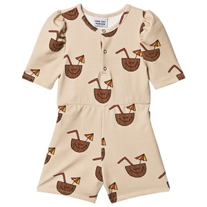 Image of One Day Parade Coconut Puffed Romper Beige 98/104 cm (1513714)