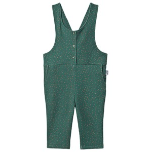 Image of One Day Parade Poppy Overalls Grøn 74/80 cm (1513681)