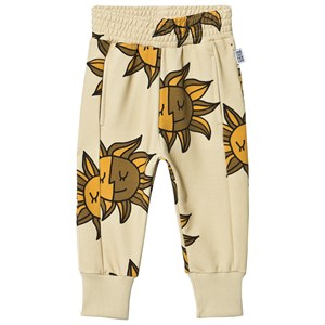 Image of One Day Parade Big Sun Sweatpants Grøn 74/80 cm (1513753)