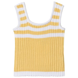 Image of The New Society Amelie Tank Top Primrose Yellow 14 Years (1604374)