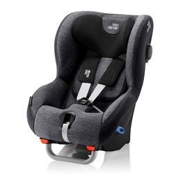 Britax Max-Way Plus Car Seat Graphite Marble