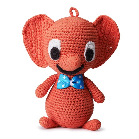 Littlephant Littlephant Musical Toy Red Red