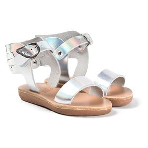 Image of Ancient Greek Sandals Little Ikaria Sandaler Iridescent 24 (UK 7) (1595561)