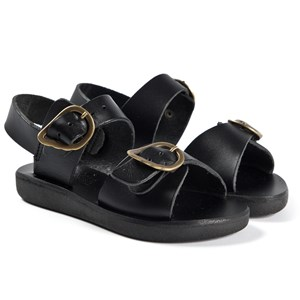 Image of Ancient Greek Sandals Little Irini Sandaler Sorte 24 (UK 7) (1595597)