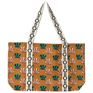 Image of Oii Astrid Tote Shell Cinnamon One Size (1608843)
