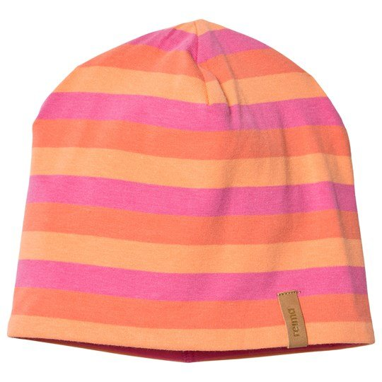 Reima Tanssi Beanie Candy Pink Candy Pink