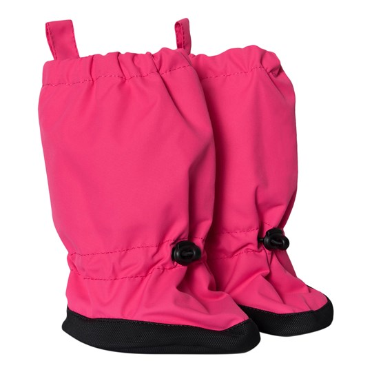 Reima Hiipii Booties Candy Pink Candy Pink