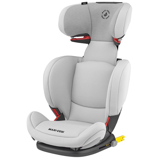 Maxi-Cosi Rodifix AirProtect Booster Car Seat Authentic Grey Authentic Grey