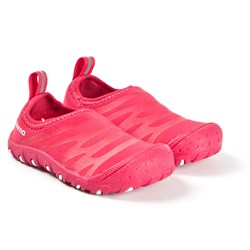 Reima Adapt Barefoot Shoes Berry Pink