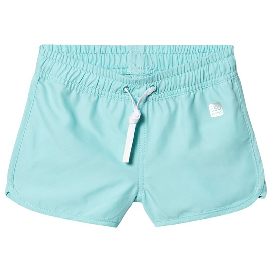 Reima Fidzi Shorts Let Turkis Light Turquoise